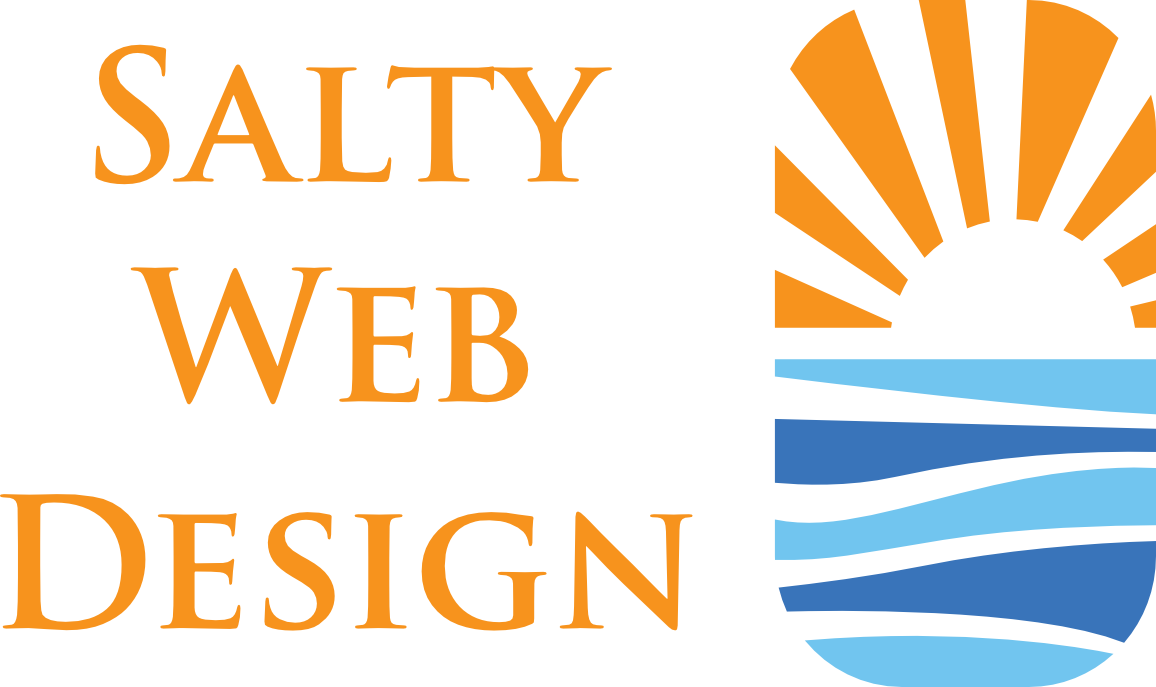 Salty Web Design